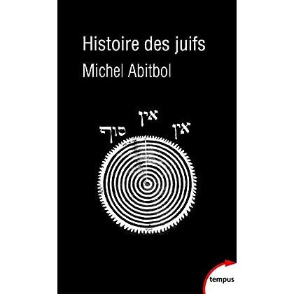 Histoire des juifs (Tempus t. 663)