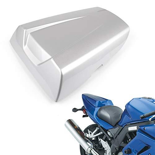Artudatech Motocicleta Funda para Asiento Trasero Carenado, Moto Rear Seat Cowl Moto...