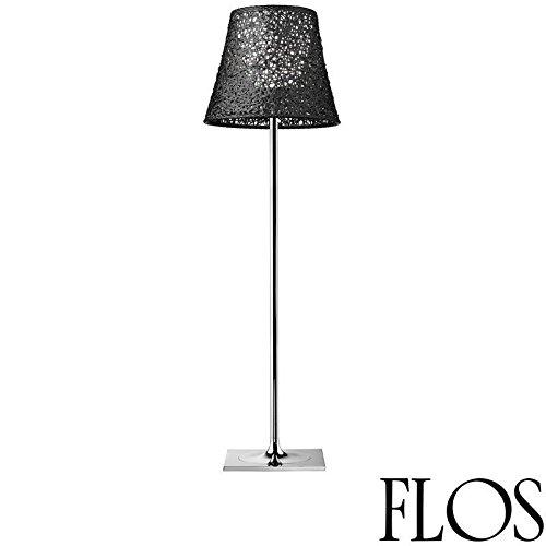 Flos KTribe F3 Green Wall Piantana Lampe fixè au sol Extèrieur Design Philippe Starck