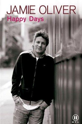 Jamie Oliver - Happy Days