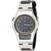 CASIO 19521 SHN-100B-8B - Reloj Señora cuarzo correa textil dial gris