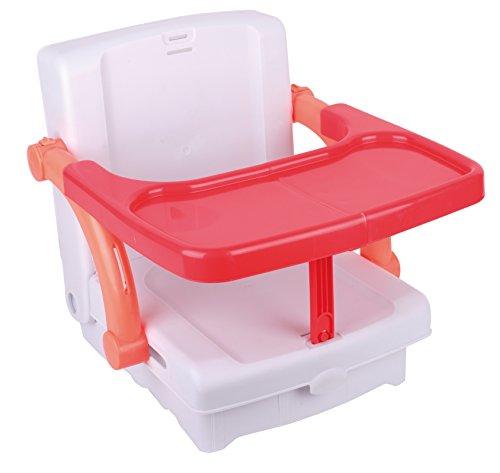 Tigex hi-seat Rialzo Corallo/Arancione