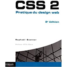 CSS 2 : Pratique du design web