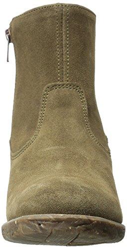 El NaturalistaNC50 QUERA - Stivali classici imbottiti a gamba corta Donna Verde