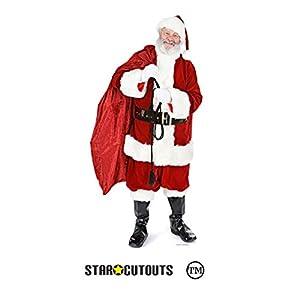 Christmas Lifesize Cutouts - Figura de Juguete (SC14)
