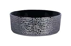 Mnm Ceramic Washbasin Nn 9550 Sb,Multi Color,410X410X150