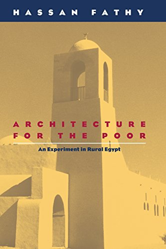 Architecture for the Poor: An Experiment In Rural Egypt (Phoenix Books) por Hassan Fathy