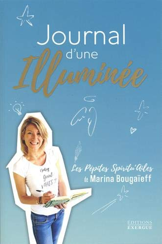 Journal d'une illuminée par Marina Bougaïeff