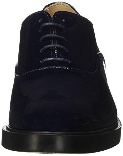 Fratelli Rossetti 75401, Scarpe Stringate Basse Oxford Donna Blu (Navy)