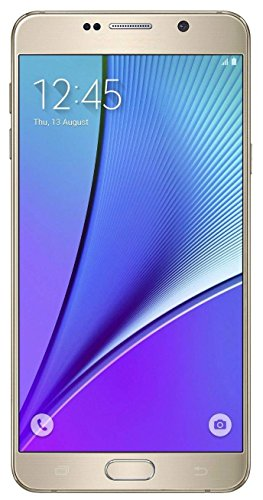 """K2 Oxygen 4G 5"""" 1.3 Quad Core High Performance Dual SIM Smart Phone- Gold Colour"""