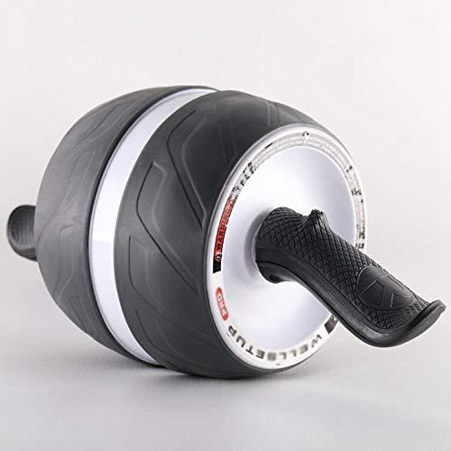 Olydmsky Wheel Bauchtrainer Das Riesenrad Übungen Bauch Chakra Um die ABS stumm Fitness üben