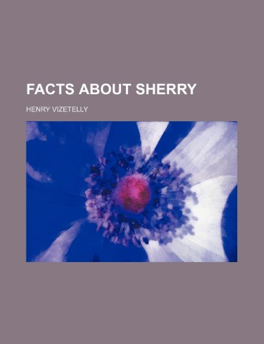 Facts About Sherry