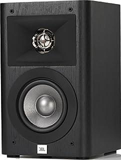 JBL Studio 220 BK - Altavoces de estantería, negro (B00E87IWD8) | Amazon Products