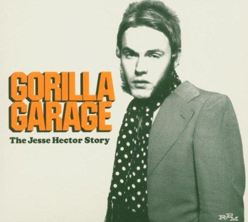 Gorilla Garage -