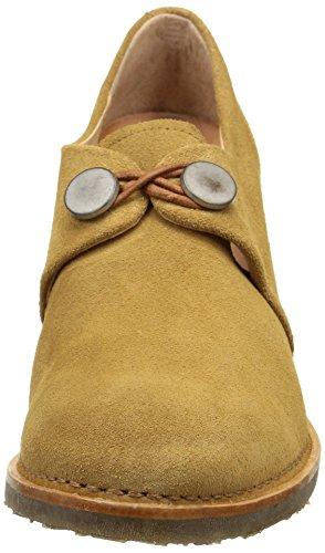 Neosens Verdil 510, Santiags Femme Marron (Camel)