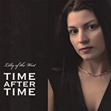 Time After Time by Lilly of the West