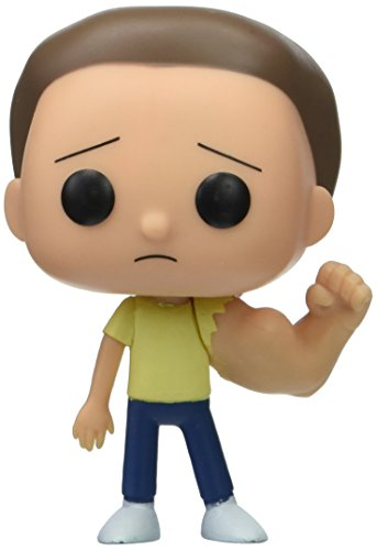 Funko Pop! - Rick and Morty Sentient Figura de vinilo (28451)