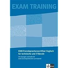 KMK Fremdsprachenzertifikat Englisch für gewerblich-technische und IT-Berufe