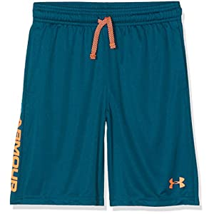 Under Armour Jungen Ua Prototype Wordmark Short Kurze Hose