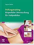 Prüfungstraining Körperliche Untersuchung für Heilpraktiker (Amazon.de)
