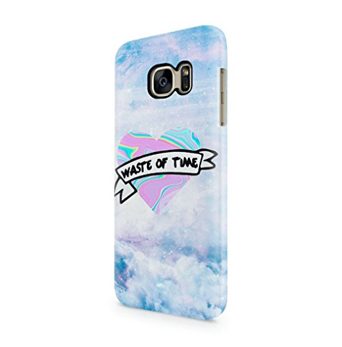 waste-of-time-holographic-tie-dye-heart-stars-space-samsung-galaxy-s7-snapon-hard-plastic-phone-prot