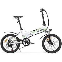Bicicletas Electricas - Incluir no disponibles ... - Amazon.es