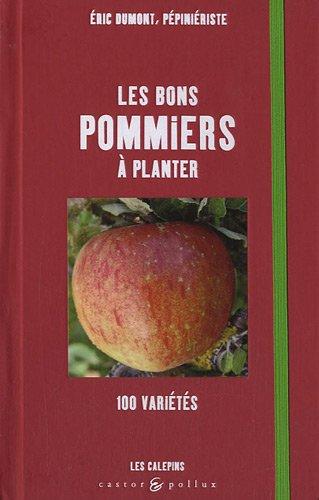 Les bons pommiers à planter : 100 variétés