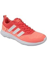 half off d7f55 71c08 adidas Damen Cloudfoam Lite Flex W Aw4202 Sneaker
