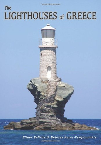 The Lighthouses of Greece