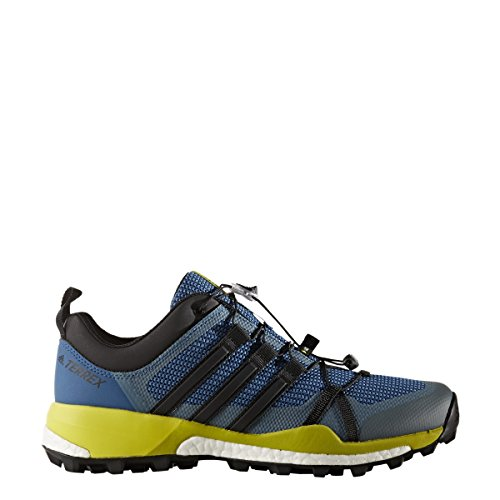 adidas Herren Terrex Skychaser Wanderschuhe Blau (Blu Azubas/negbas/limuni)