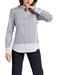 573d7cd979a5a4 Amazon.co.uk: Eterna - Blouses & Shirts / Tops, T-Shirts & Blouses ...