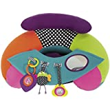 Mamas & Papas 759982700 Babyplay Sit and Play Infant Positioner