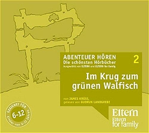 Grüne Krug (Im Krug zum grünen Walfisch - ELTERN-Edition