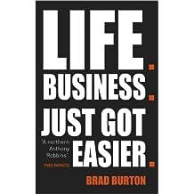 Life. Business: Just Got Easier