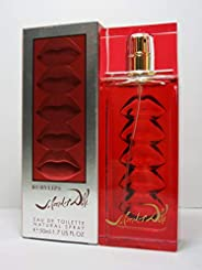 SALVADOR DALI Ruby Lips For Women - Eau de Toilette, 50 ml