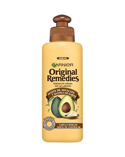 Garnier Original Remedies Aceite aguacate manteca