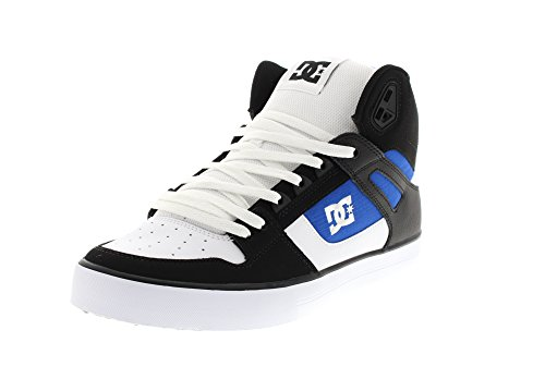 DC Shoes Pure High-Top WC - Chaussures Montantes Pour Homme ADYS400043 Multicolore