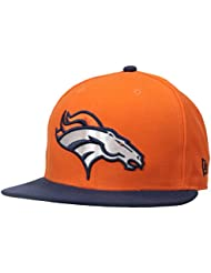 New Era NFL Authentic On Field DENVER BRONCOS 59FIFTY Game Cap