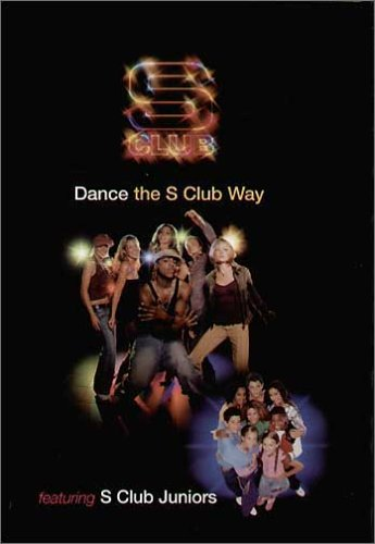 S Club - Learn To Dance The S Club Way