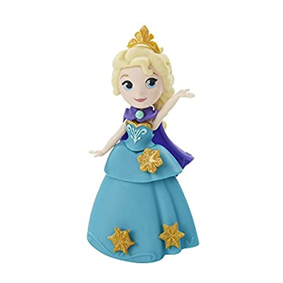 Disney Frozen Little Kingdom Elsa's Frozen Castle by Disney Frozen por Hasbro