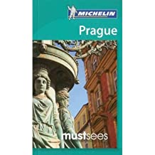 [(Prague Must Sees Guide)] [Author: Fiona Gaze] published on (March, 2012)