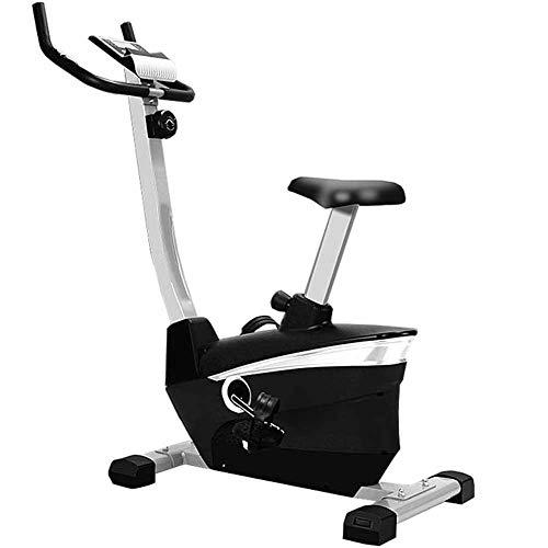 Qys Magnetic Belt Drive Indoor Cycling Bike mit hoher Gewichtskapazität und Tablet-Halter