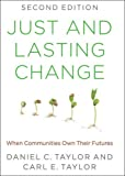 Just and Lasting Change – When Communities Own Their Futures