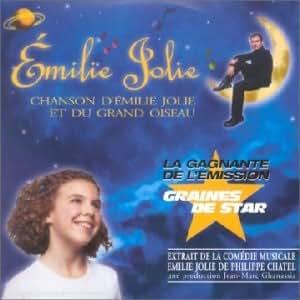 Chanson D'emilie Jolie Et Du Grand Oiseau