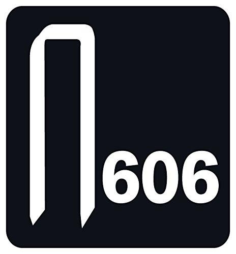 Rapid, 5000053, Agrafeuse Pneumatique, Pour le bricolage, Airtac, PBS121
