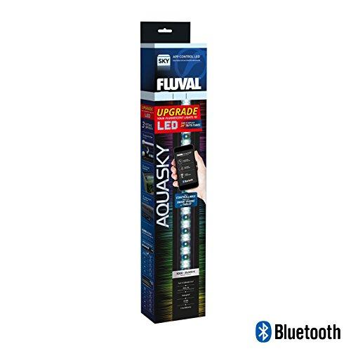 Fluval 14556 AquaSky LED 2.0 33W, 115-145cm