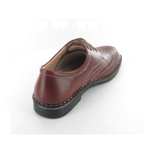 Finn Comfort 01212064173 Braun