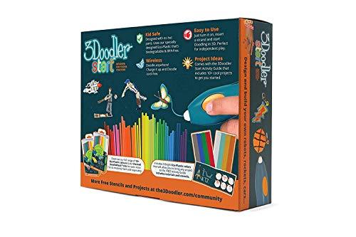 3Doodler Start Essential 3D Pen Set for Kids - 5