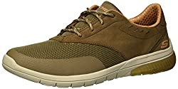 Skechers Mens Relto-Meson Oxford Beige 13 D(M) US