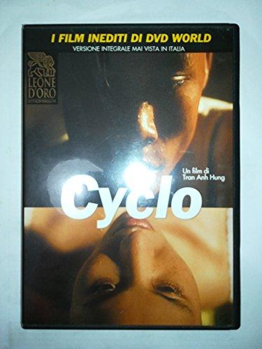 Cyclo - Versione Integrale Mai Vista In Italia